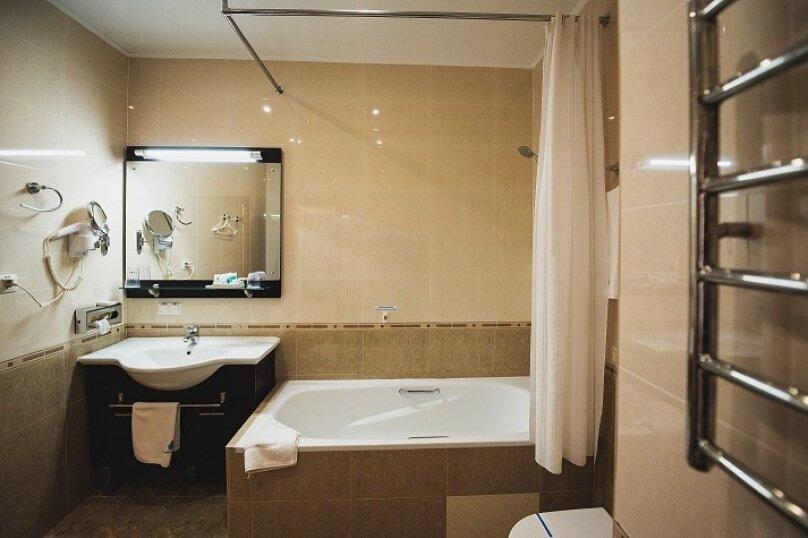 """Отель """"Aquamarine Resort and SPA"""", Парковая улица, 11 на 140 номеров - Фотография 69"""