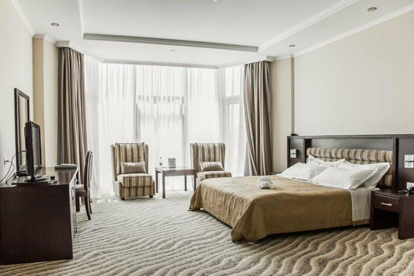 """Отель """"Aquamarine Resort and SPA"""", Парковая улица, 11 на 140 номеров - Фотография 70"""