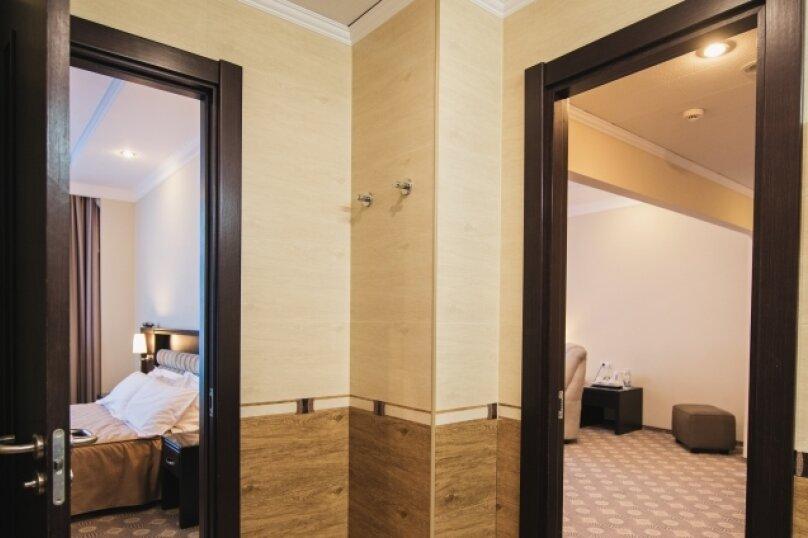 """Отель """"Aquamarine Resort and SPA"""", Парковая улица, 11 на 140 номеров - Фотография 73"""