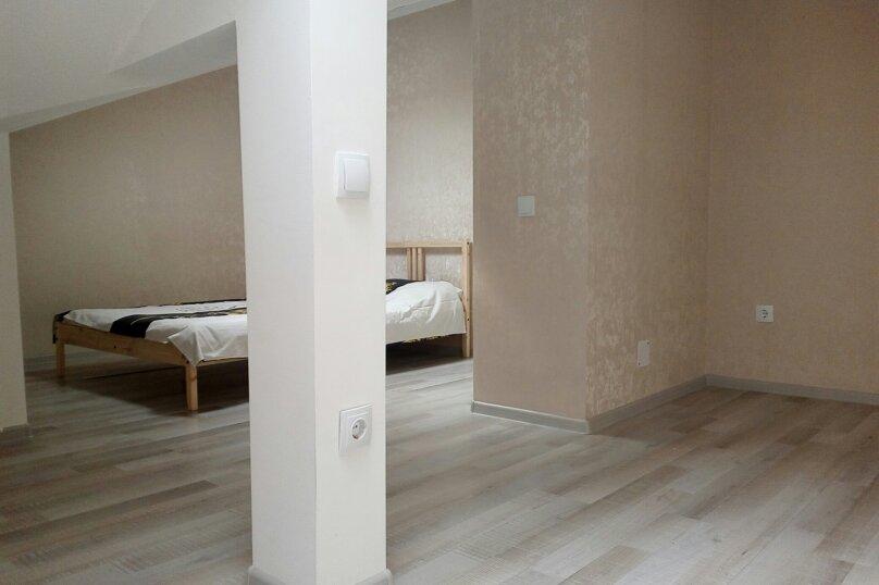 2-комн. квартира, 63 кв.м. на 4 человека, Пятигорская улица, 54/2, Сочи - Фотография 4