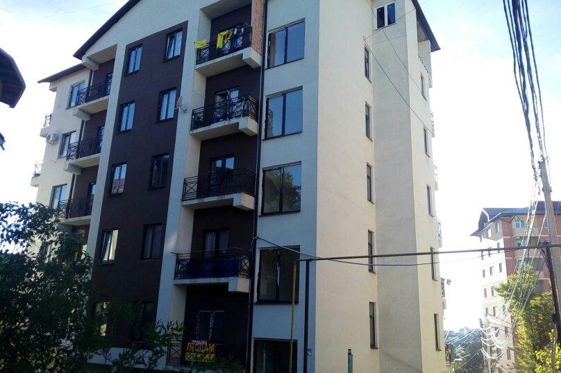 2-комн. квартира, 63 кв.м. на 4 человека, Пятигорская улица, 54/2, Сочи - Фотография 10