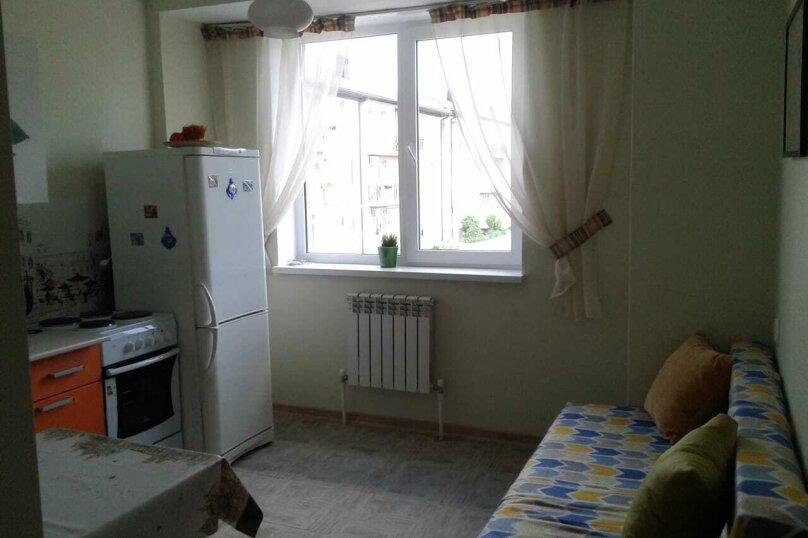 1-комн. квартира, 34 кв.м. на 3 человека, Западная улица, 16, Витязево - Фотография 3