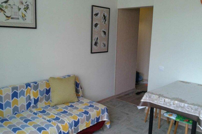 1-комн. квартира, 34 кв.м. на 3 человека, Западная улица, 16, Витязево - Фотография 5