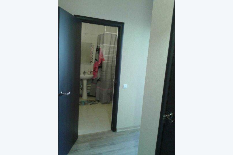 1-комн. квартира, 34 кв.м. на 3 человека, Западная улица, 16, Витязево - Фотография 7