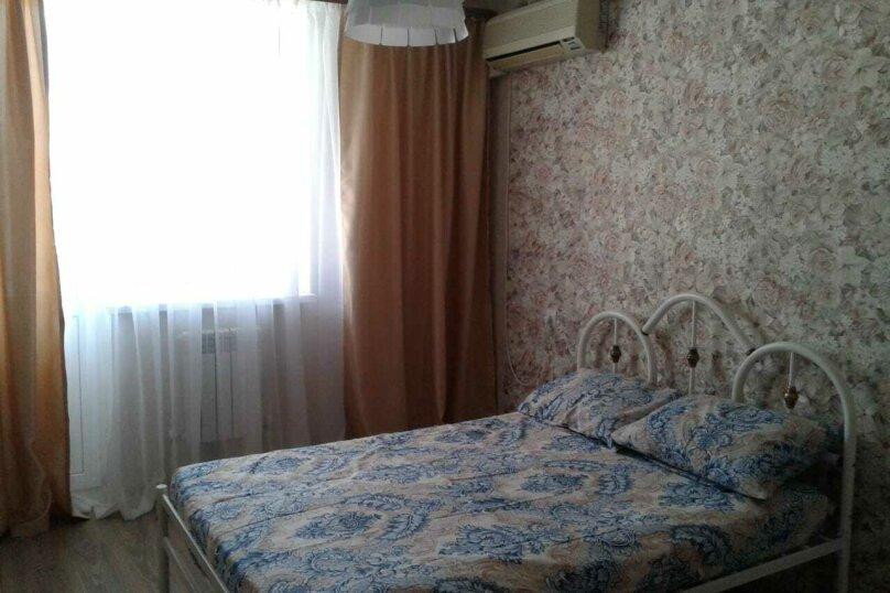 1-комн. квартира, 34 кв.м. на 3 человека, Западная улица, 16, Витязево - Фотография 1