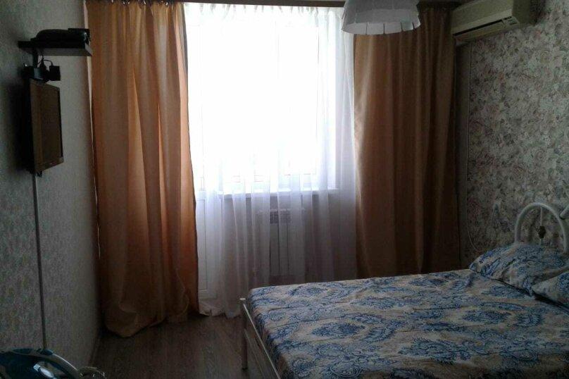 1-комн. квартира, 34 кв.м. на 3 человека, Западная улица, 16, Витязево - Фотография 8