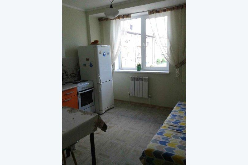 1-комн. квартира, 34 кв.м. на 3 человека, Западная улица, 16, Витязево - Фотография 9