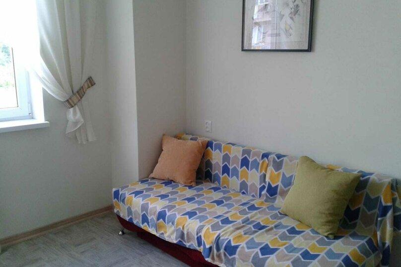 1-комн. квартира, 34 кв.м. на 3 человека, Западная улица, 16, Витязево - Фотография 11