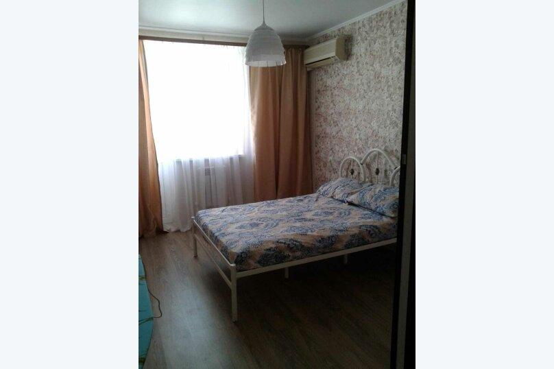 1-комн. квартира, 34 кв.м. на 3 человека, Западная улица, 16, Витязево - Фотография 12
