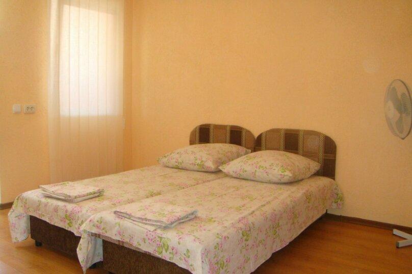 Двухместный номер, Майская улица, 25, село Андреевка - Фотография 1