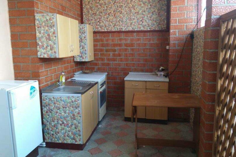 Стандарт 2-х местный, Приморский переулок, 15, Должанская - Фотография 1