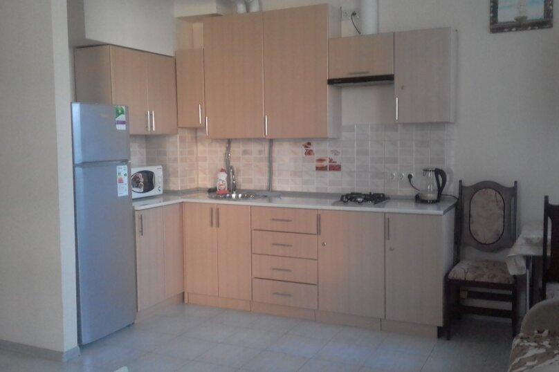 1-комн. квартира, 30 кв.м. на 3 человека, улица Просвещения, 148, Адлер - Фотография 5