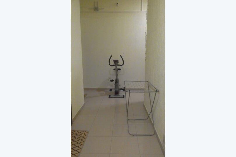 1-комн. квартира, 30 кв.м. на 3 человека, улица Просвещения, 148, Адлер - Фотография 14