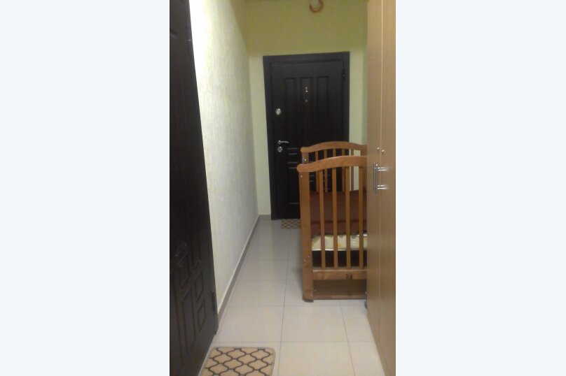 1-комн. квартира, 30 кв.м. на 3 человека, улица Просвещения, 148, Адлер - Фотография 17