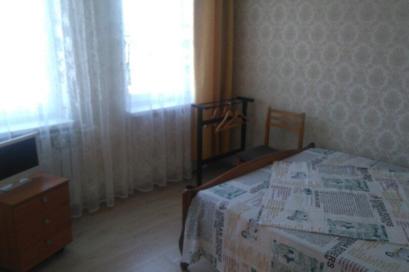 Стандартный номер на 2х с видом на море, Пролетарская улица, 25, Лазаревское - Фотография 2
