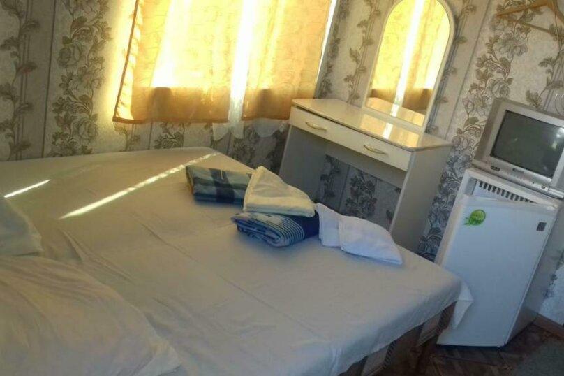 2-х-местный с 1 широкой кроватью, микрорайон Южный, 42А, Джубга - Фотография 1