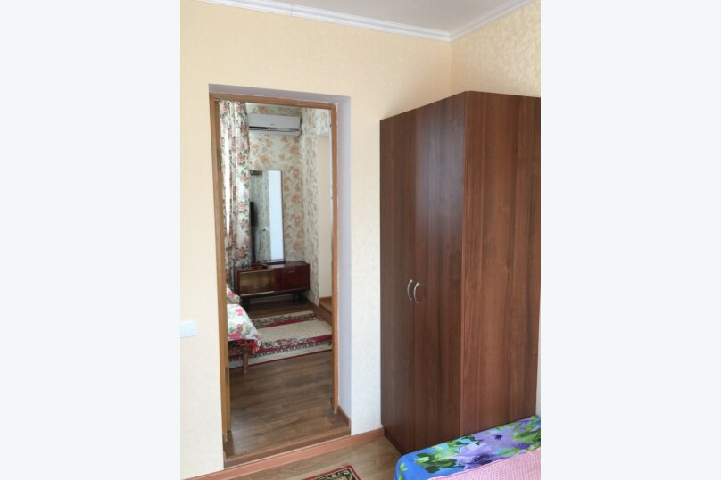 """Гостевой дом """"Гнездо"""", Новороссийское шоссе, 7 на 5 комнат - Фотография 18"""