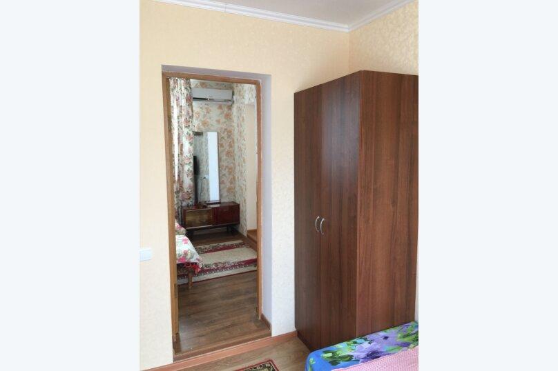 """Гостевой дом """"Гнездо"""", Новороссийское шоссе, 7 на 5 комнат - Фотография 20"""