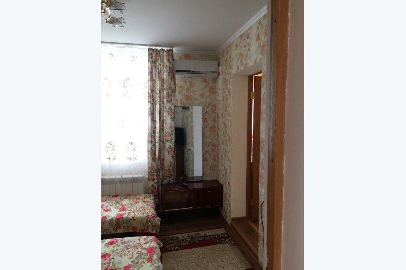 """Гостевой дом """"Гнездо"""", Новороссийское шоссе, 7 на 5 комнат - Фотография 23"""