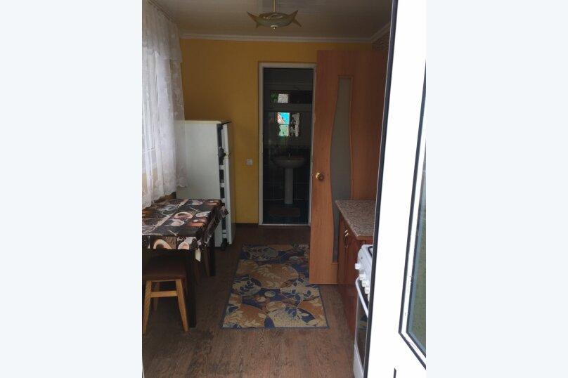 """Гостевой дом """"Гнездо"""", Новороссийское шоссе, 7 на 5 комнат - Фотография 24"""