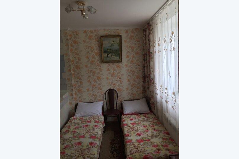 """Гостевой дом """"Гнездо"""", Новороссийское шоссе, 7 на 5 комнат - Фотография 29"""