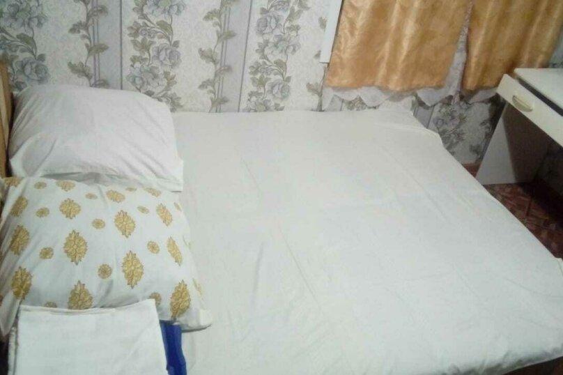 2-х-местный с 1 широкой кроватью, микрорайон Южный, 42А, Джубга - Фотография 4