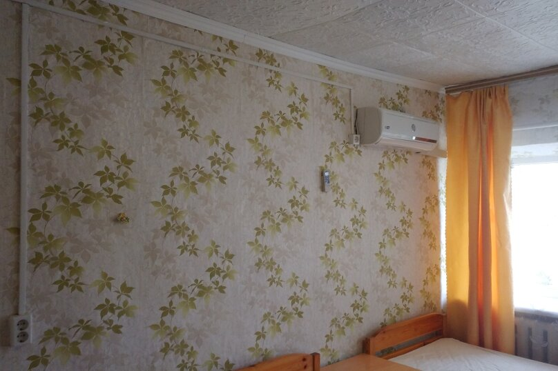 Дом под ключ, 50 кв.м. на 7 человек, 3 спальни, улица Шевченко, 104, Анапа - Фотография 12