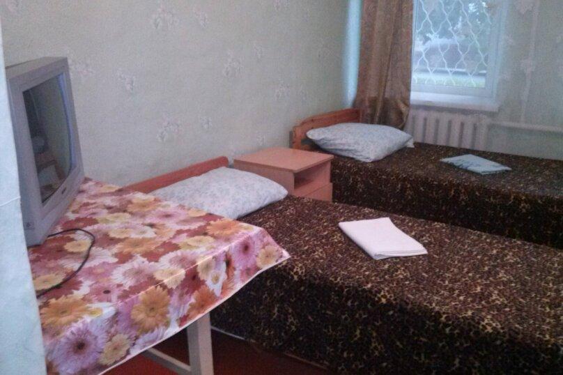 Дом под ключ, 50 кв.м. на 7 человек, 3 спальни, улица Шевченко, 104, Анапа - Фотография 14