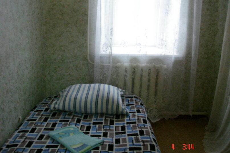 Дом под ключ, 50 кв.м. на 7 человек, 3 спальни, улица Шевченко, 104, Анапа - Фотография 18