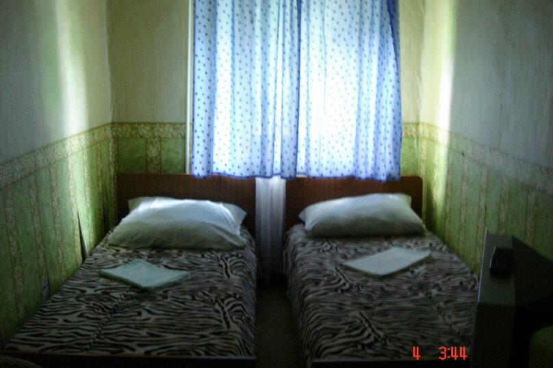 Дом под ключ, 50 кв.м. на 7 человек, 3 спальни, улица Шевченко, 104, Анапа - Фотография 19