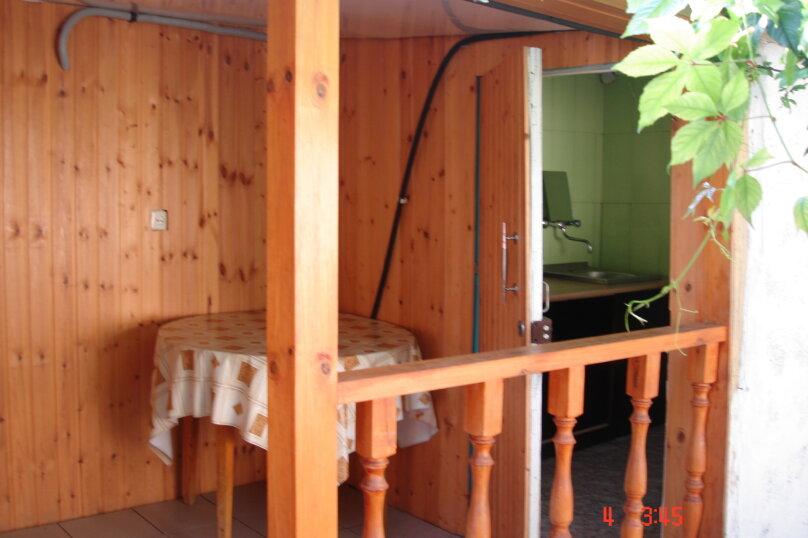 Дом под ключ, 50 кв.м. на 7 человек, 3 спальни, улица Шевченко, 104, Анапа - Фотография 20