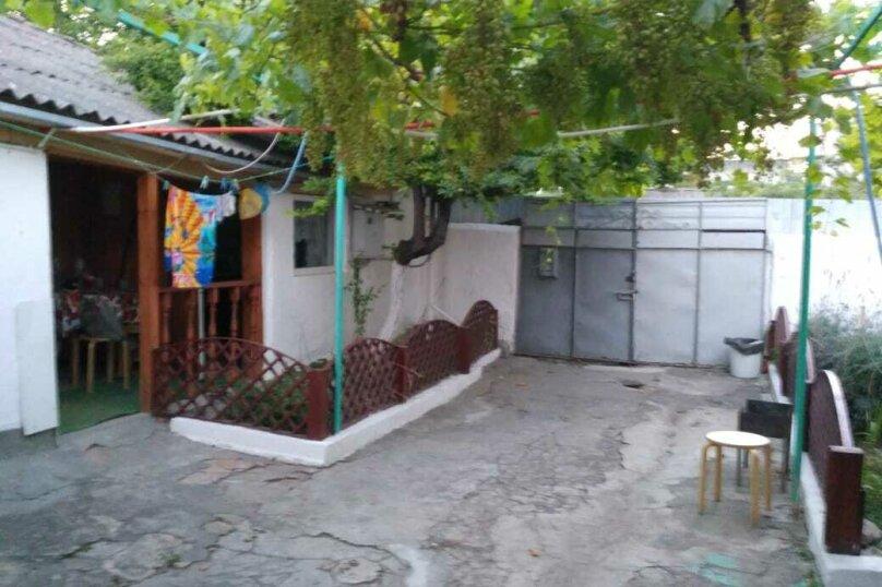 Дом под ключ, 50 кв.м. на 7 человек, 3 спальни, улица Шевченко, 104, Анапа - Фотография 21