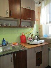 1-комн. квартира, 21 кв.м. на 3 человека, Д.Ульянова, Евпатория - Фотография 4