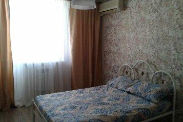 1-комн. квартира, 34 кв.м. на 4 человека, Западная улица, 16, Витязево - Фотография 1