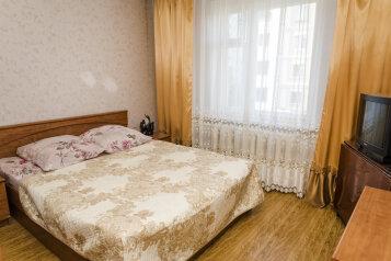 2-комн. квартира, 67 кв.м. на 5 человек, Союзный проспект, Сормовский район, Нижний Новгород - Фотография 1