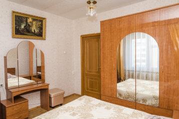 2-комн. квартира, 67 кв.м. на 5 человек, Союзный проспект, 8, Сормовский район, Нижний Новгород - Фотография 2