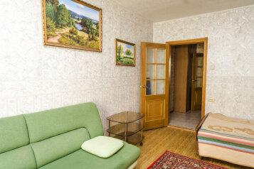 2-комн. квартира, 67 кв.м. на 5 человек, Союзный проспект, 8, Сормовский район, Нижний Новгород - Фотография 3