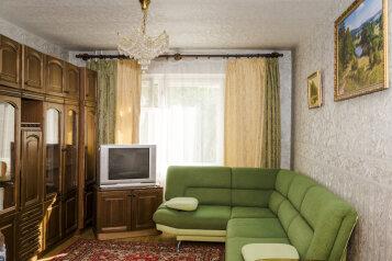 2-комн. квартира, 67 кв.м. на 5 человек, Союзный проспект, 8, Сормовский район, Нижний Новгород - Фотография 4
