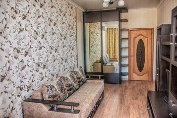 1-комн. квартира, 42 кв.м. на 4 человека, Крымская улица, Геленджик - Фотография 1