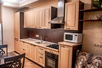 1-комн. квартира, 42 кв.м. на 4 человека, Крымская улица, Геленджик - Фотография 4