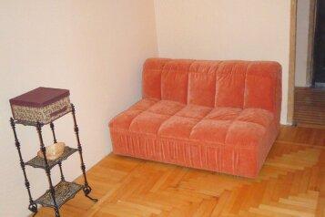 2-комн. квартира, 51 кв.м. на 4 человека, Ялтинская улица, Алушта - Фотография 3