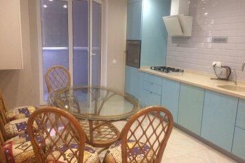 2-комн. квартира, 65 кв.м. на 4 человека, Черноморская улица, Геленджик - Фотография 2