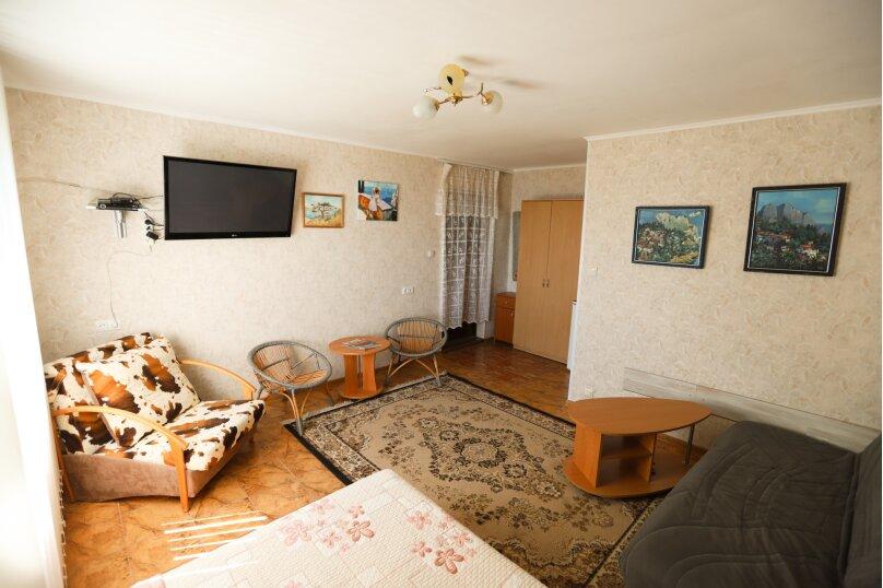 """Гостиница """"На Прибрежной 12"""", пос. Сатера, Прибрежная улица на 3 номера - Фотография 6"""