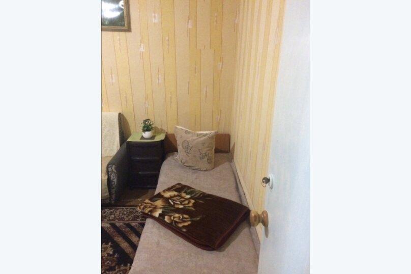 2-комн. квартира, 50 кв.м. на 5 человек, улица Гагарина, 50, Судак - Фотография 7