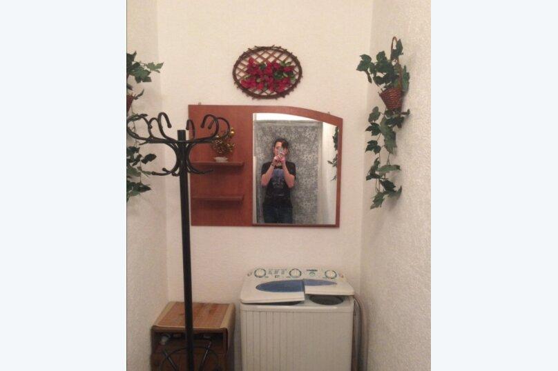 2-комн. квартира, 50 кв.м. на 5 человек, улица Гагарина, 50, Судак - Фотография 9