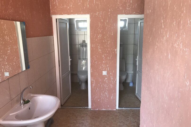 """Гостевой дом """"На Сочинском шоссе 9"""", Сочинское шоссе, 9 на 5 комнат - Фотография 8"""
