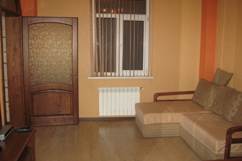 """Частный гостевой дом """"На Садовой, 46"""", Садовая улица, 46 на 2 комнаты - Фотография 20"""