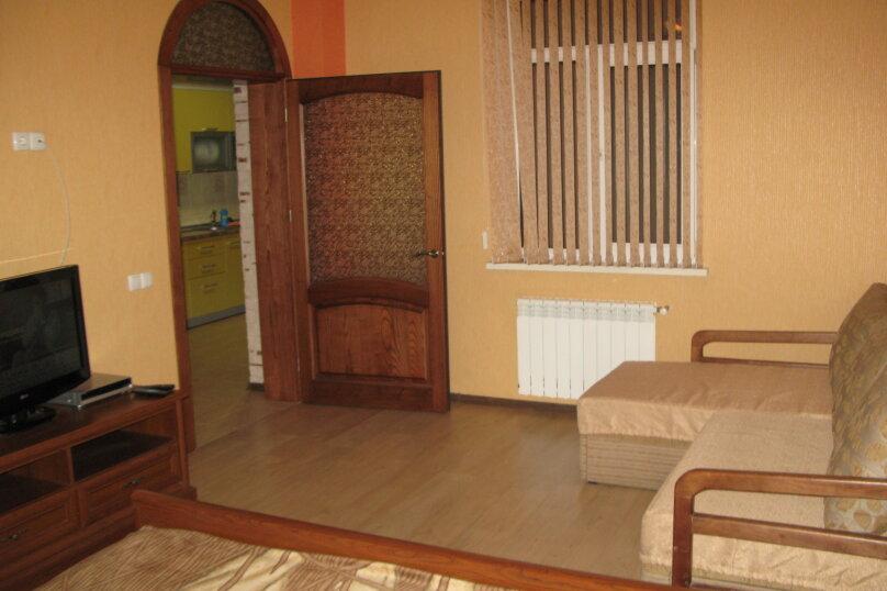 """Частный гостевой дом """"На Садовой, 46"""", Садовая улица, 46 на 2 комнаты - Фотография 21"""