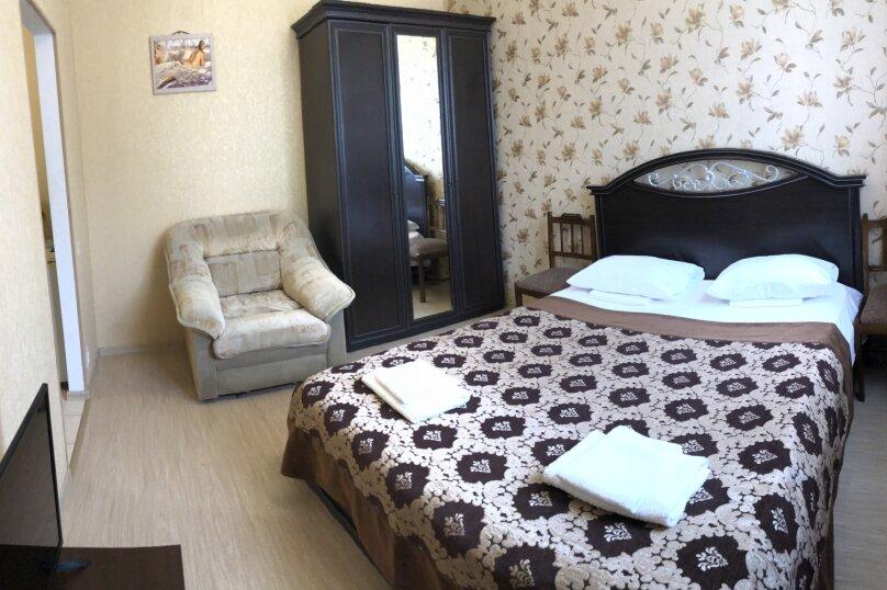 """Мини-отель """"Виноград"""", Виноградная улица, 62 на 8 номеров - Фотография 87"""