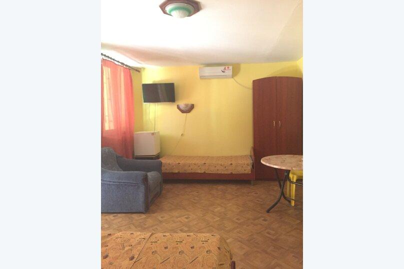 """Гостевой дом """"Солнечный"""", Морская, 4 сектор 10 на 8 комнат - Фотография 21"""